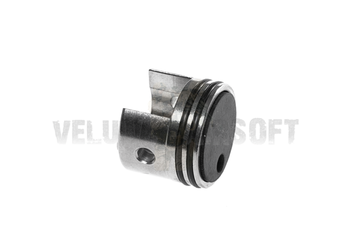 Stainless Steel Cylinder Head V2 Guarder-0