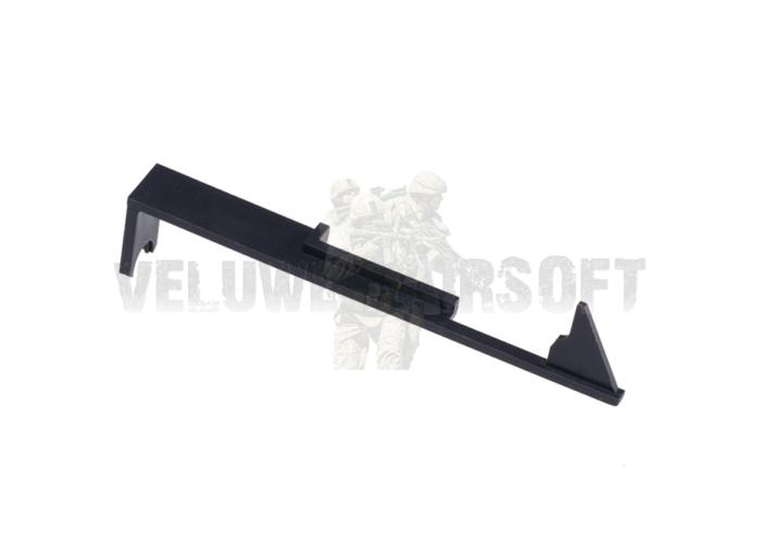 Tappet plate Guarder V6-0