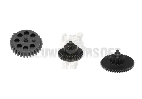 Infinyte Torque-Up Steel Gear Set V2 / V3 Guarder-0