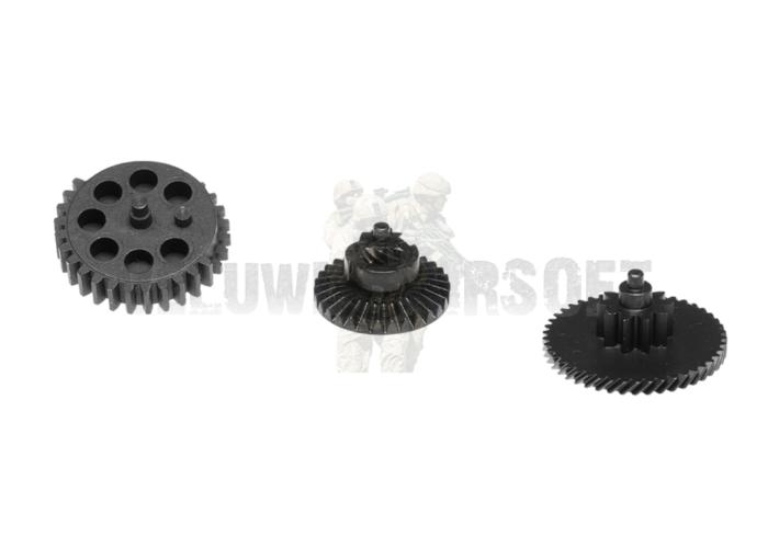 Infinyte Torque-Up Steel Gear Set V2 / V3 Guarder-0