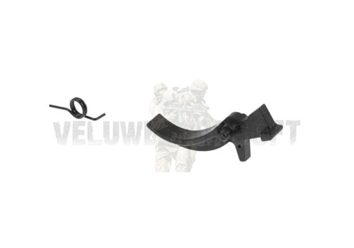 M16 / M4 Steel Trigger Guarder-0
