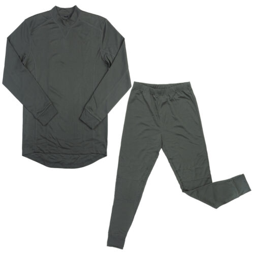 Thermo ondergoed set-0