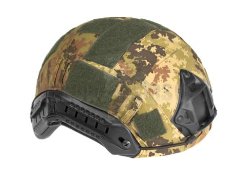 Fast Helmet Cover - Vegetato-0