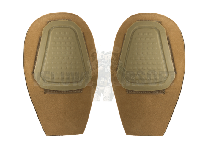 Knee pad(s) - Replacement(s) - Coyote-0