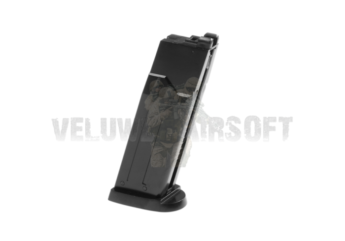 Magazine Mk23 Special Operations GNB 28rds (ASG) -0