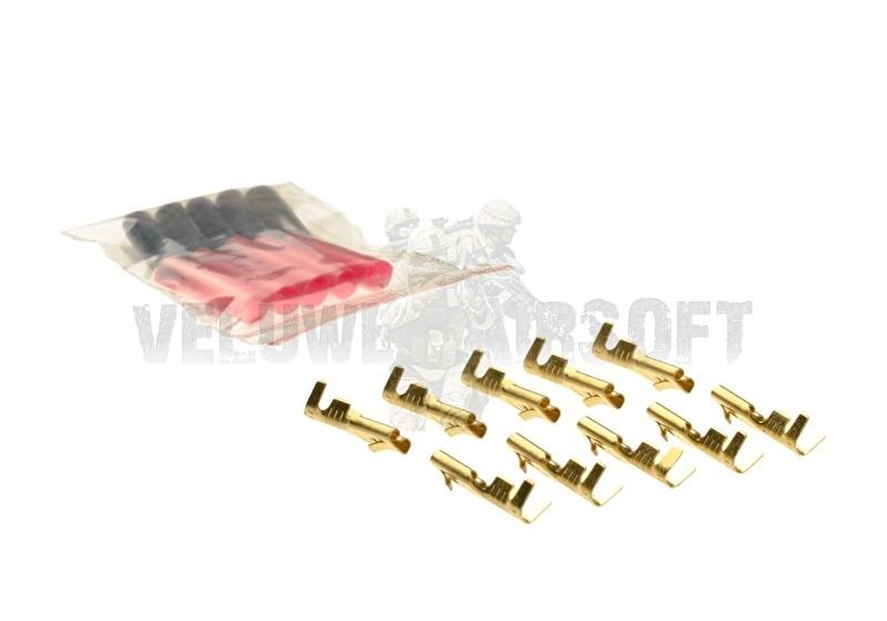 Motor Connector Plugs 10pcs Ultimate-0