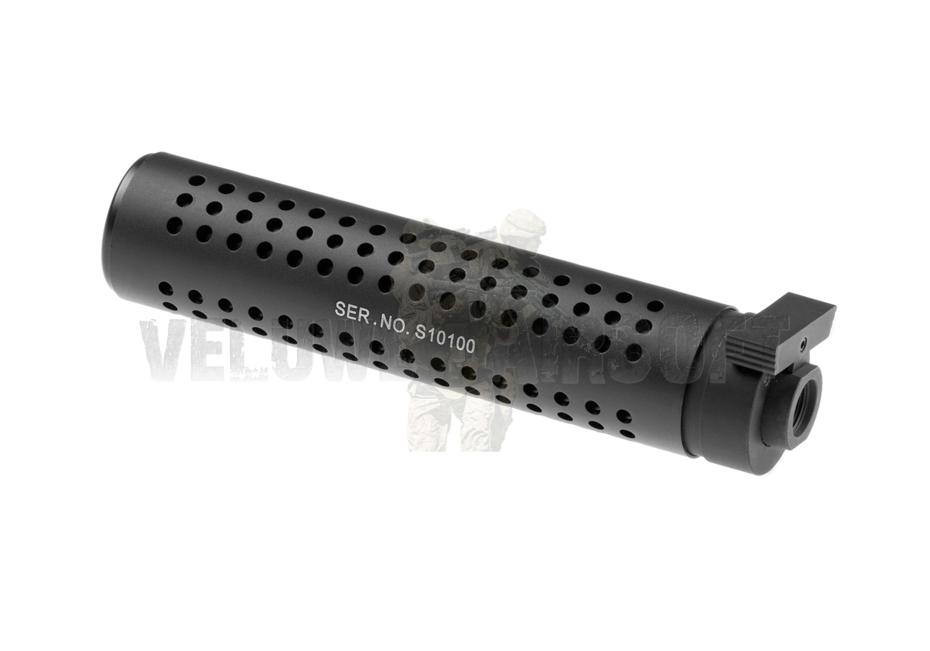 KAC QD 175mm Silencer CCW-0