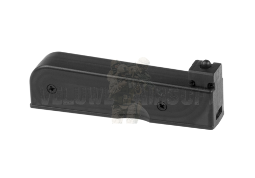 VSR-10 Bolt-Action magazijn Snow Wolf (30 rounds)-0