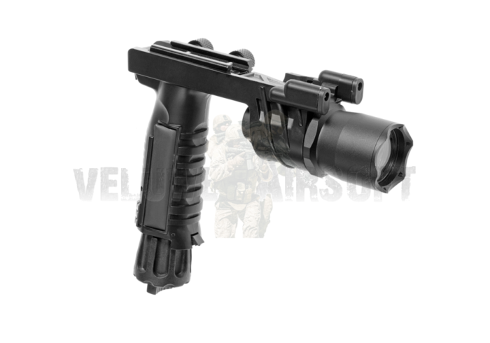 M910 Weaponlight + Foregrip-0