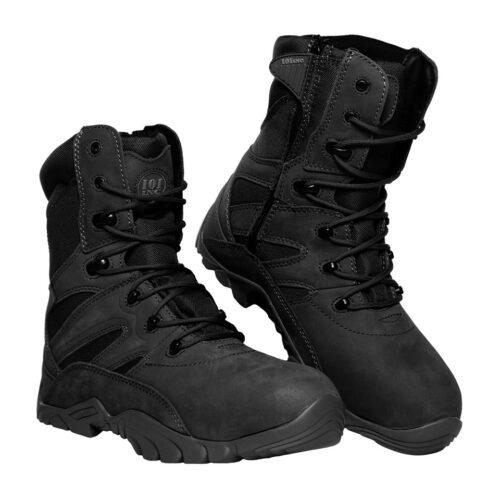 Pr. Tactical Boots Recon -0