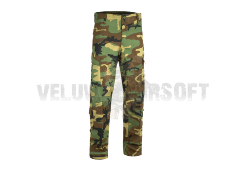 Revenger TDU Pants - Invader Gear - Woodland-0
