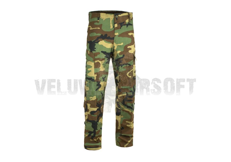 Revenger TDU Pants - Invader Gear - Woodland-0