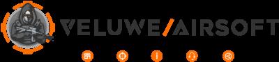 Veluwe Airsoft – Webshop Logo