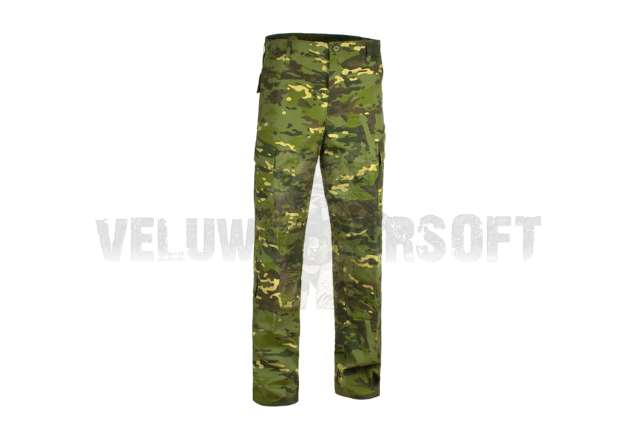 Revenger TDU Pants - Invader Gear - TROPIC-0