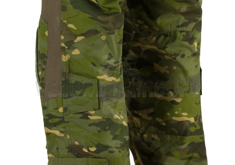 Predator Combat Pant - Tropic-1522