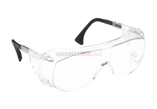 OTG glass clear - Overzetbril-0