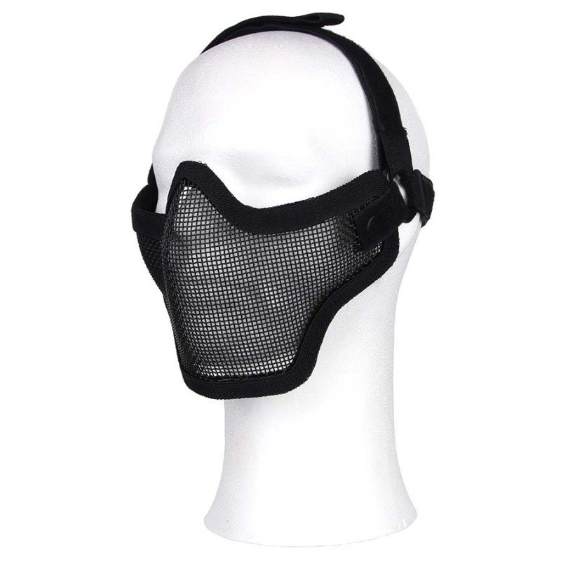 Airsoft beschermings/ mesh masker-1275