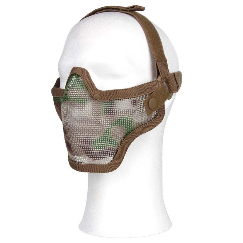 Airsoft beschermings/ mesh masker-1276