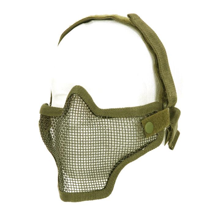 Airsoft beschermings/ mesh masker-1278
