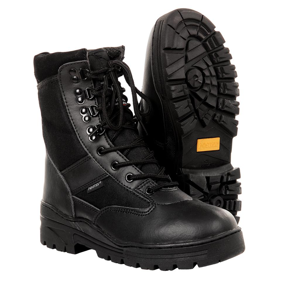 Pr. Sniper Boots-0
