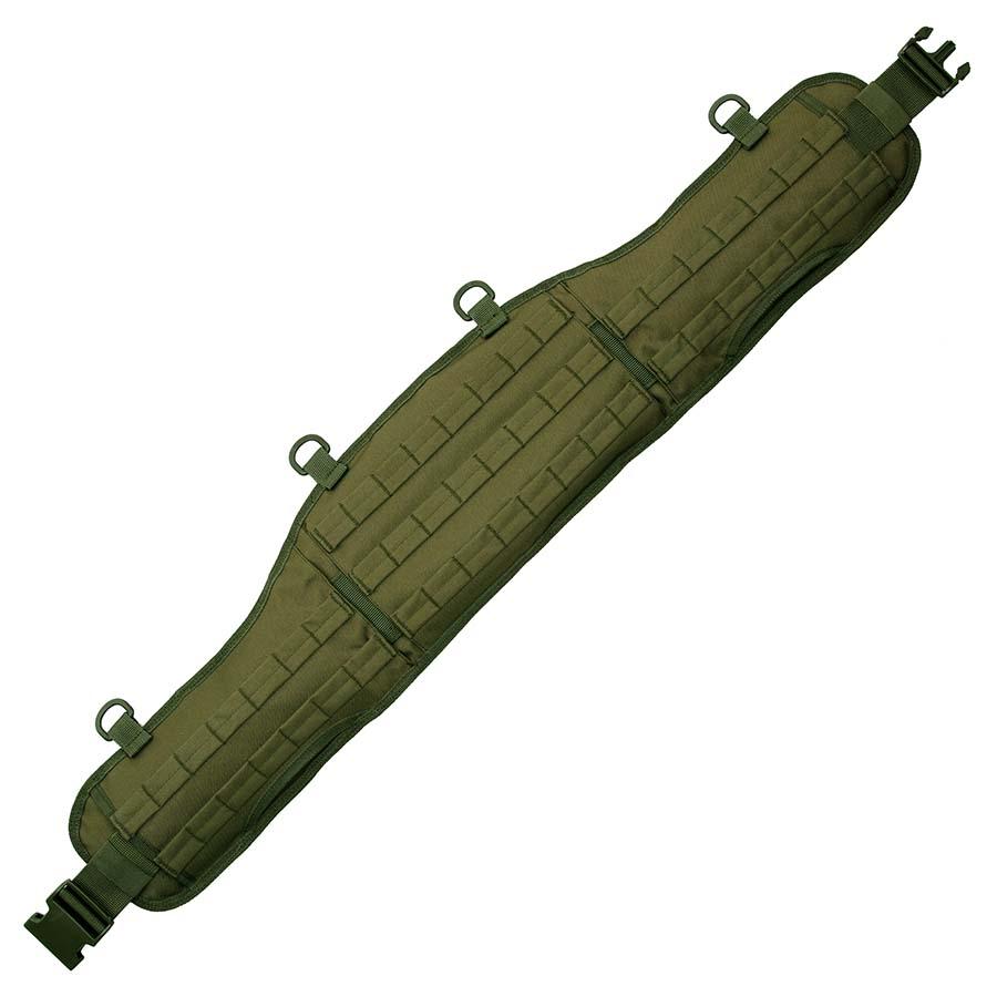 Tactical combat belt-0