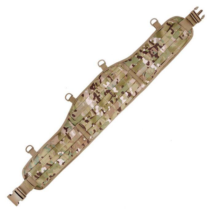Tactical combat belt-1184