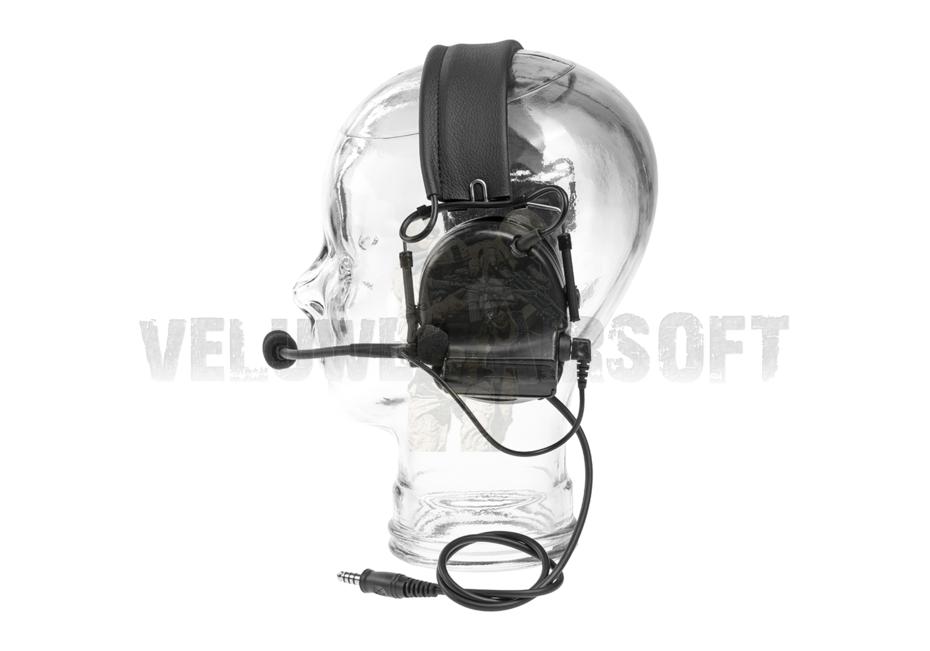 Comtac II Headset Military Standard Plug-1503