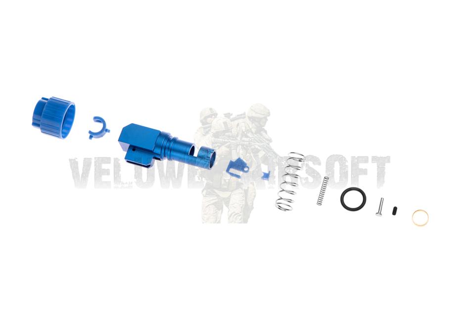 G36 CNC Aluminium Hop-Up Chamber Super Shooter-0