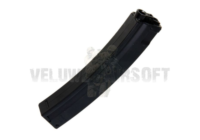 Magazine MP5 Hicap 260rds (Pirate Arms)-0