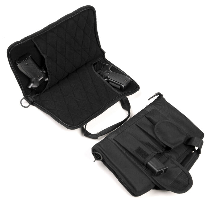 Double Pistol Bag-0