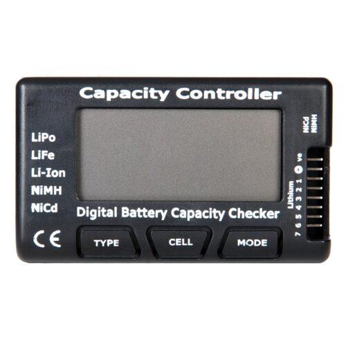 LI-PO capaciteitsmeter EM8413-0