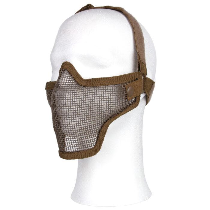Airsoft beschermings/ mesh masker-1277