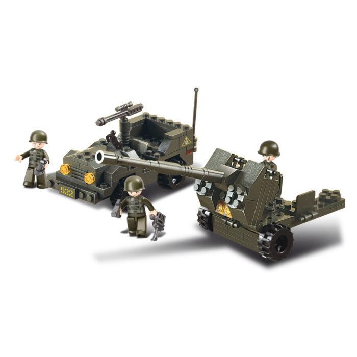 SLUBAN FLAK M38-B5900-0