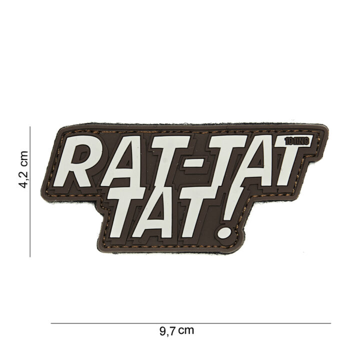 Rat-tat tat-0