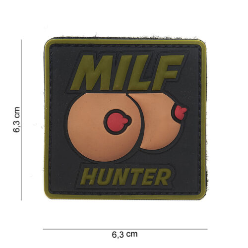MILF - Hunter-0