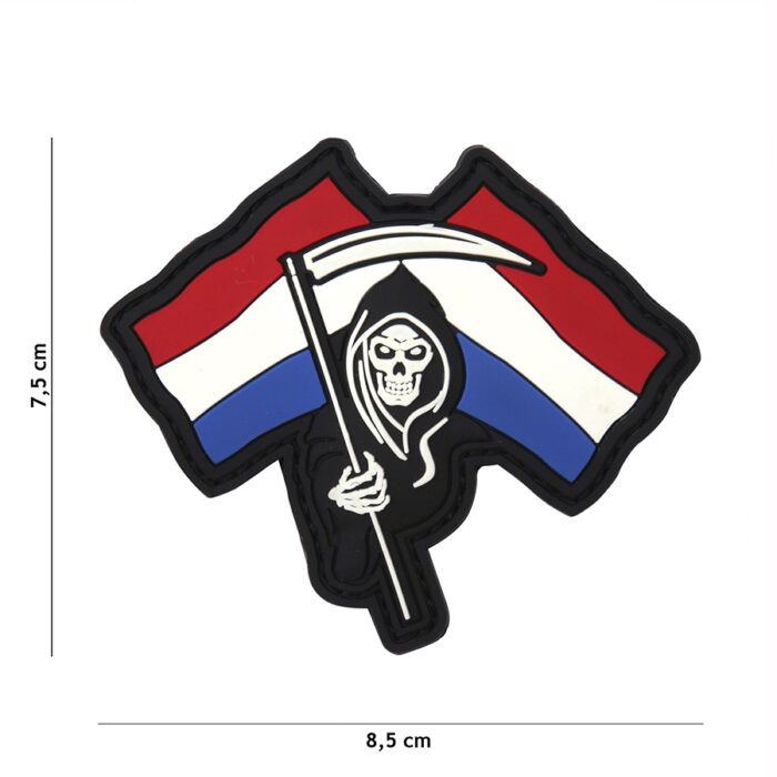 Patch - Dutch Reaper-0