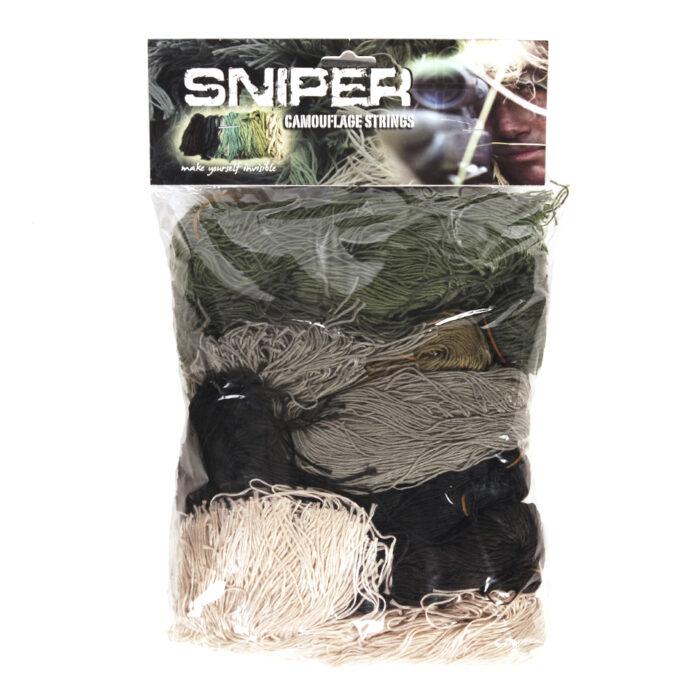 Sniper Strings - Woodland-0