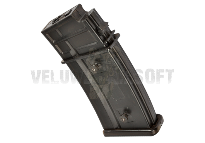 G36 Magazijn Midcap Pirate Arms (130rds)-0