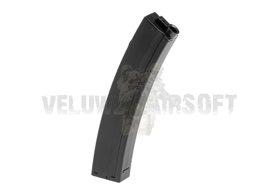 Magazine MP5 Midcap 120rds (Pirate Arms)-0