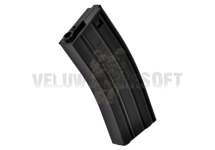 M4 Magazijn Pirate Arms midcap (190rds)-0