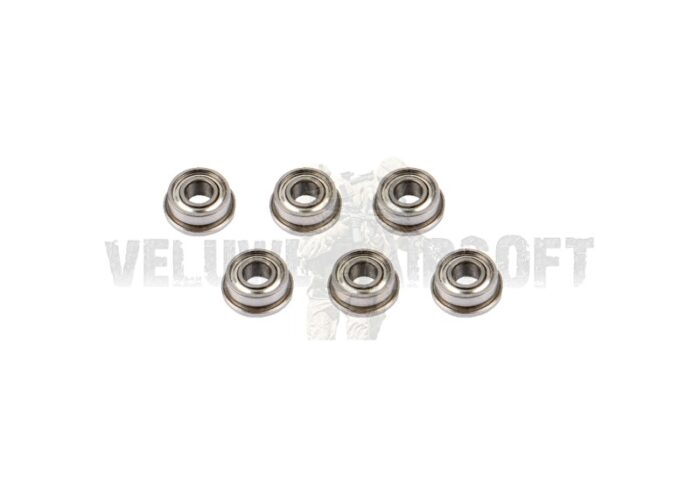 7mm Stainless Steel Ball Bushing-0