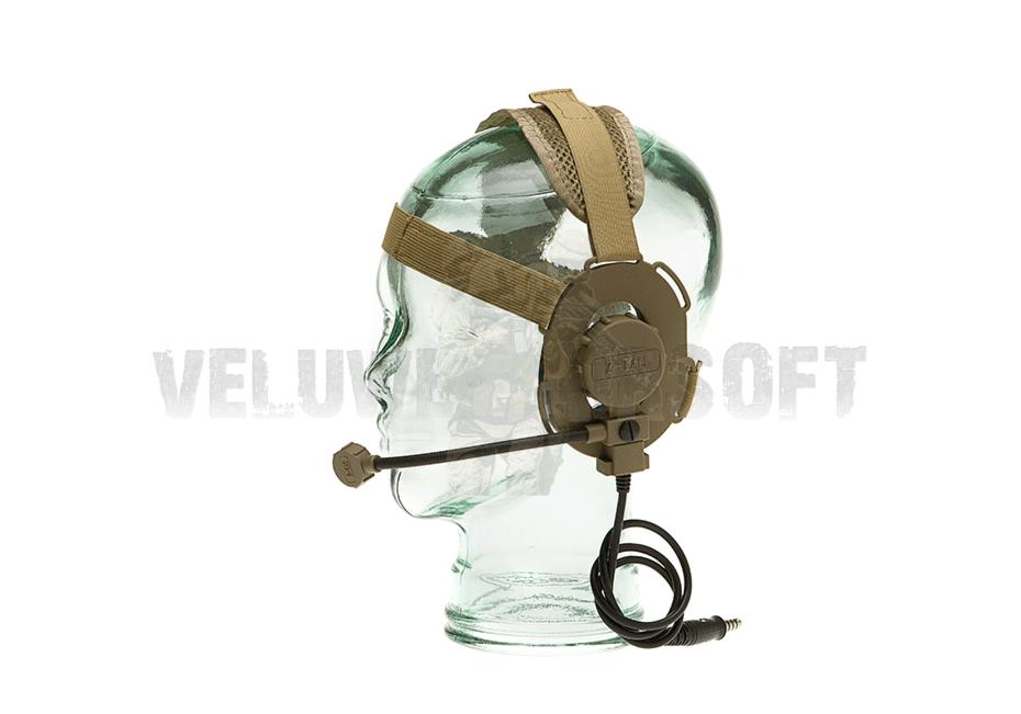 Evo III Headset -1462