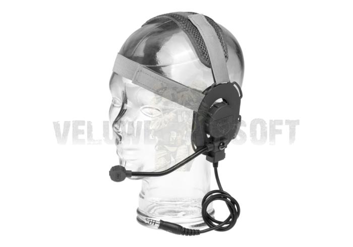 Evo III Headset -1463