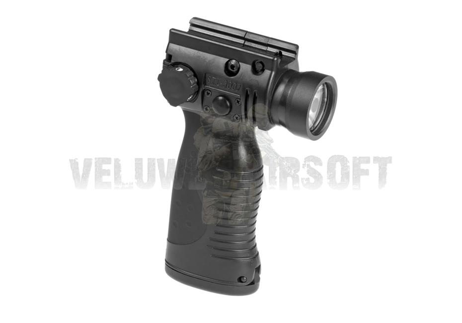 TLG Illuminator / Laser Grip-0