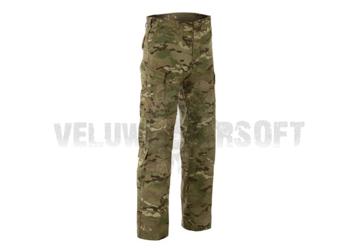 Revenger TDU Pants - Multicam-0