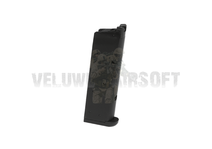 Magazine M1911 Tactical GBB 15rds - WE-0