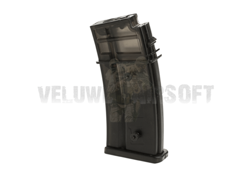 G36 Highcap Magazijn Pirate Arms (450rds)-0