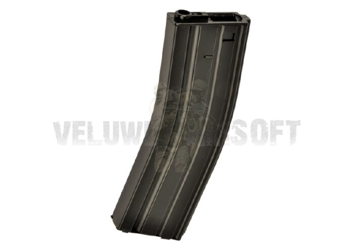 M4 Magazijn Pirate Arms Highcap (450 rds)-0