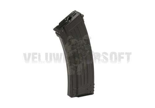 AK-47 Midcap Pirate Arms magazijn (140rds)-0