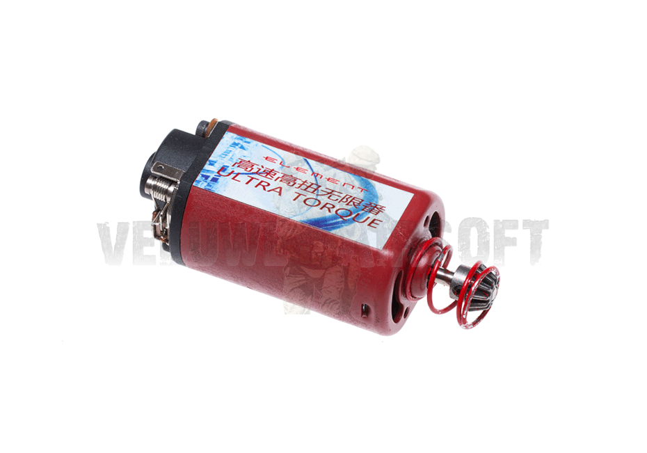 Ultra Torque Motor Short Type Element-0